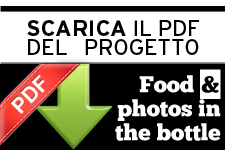 Scarica la presentazione di Foof & Photos in the bottle